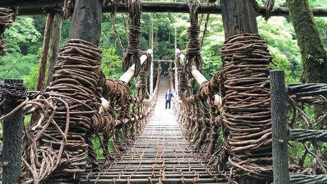 Brücken aus einer vergangenen Zeit
