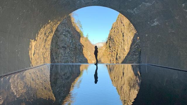 Kunstinseln und Kunstfelder in Japan