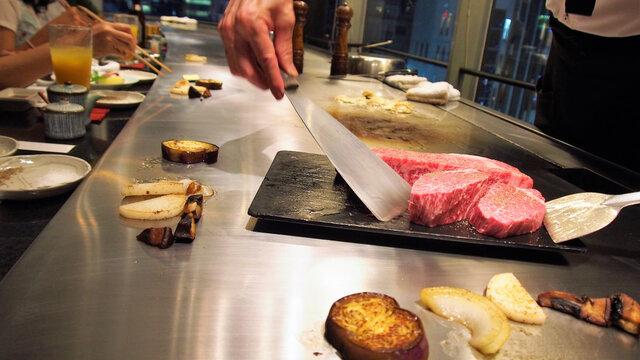 Schulessen Kobe-Beef