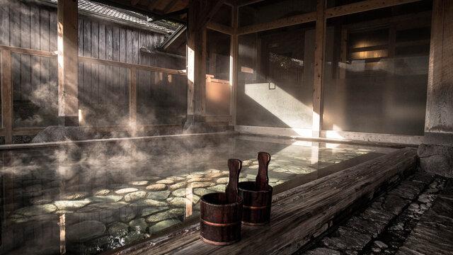 Die Badenation Japan