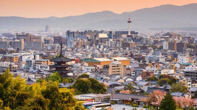 Kyoto: Vom Übertourismus zu leeren Hotelbetten