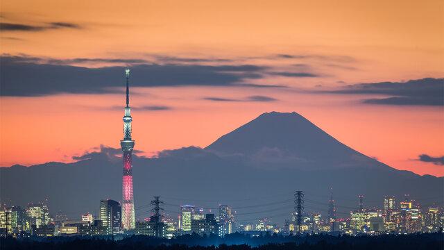Bye bye, Tokio