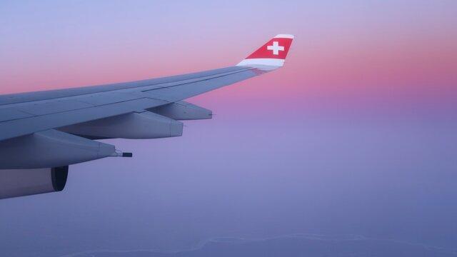 Das leise Comeback: Mit der Swiss von Zürich nach Osaka
