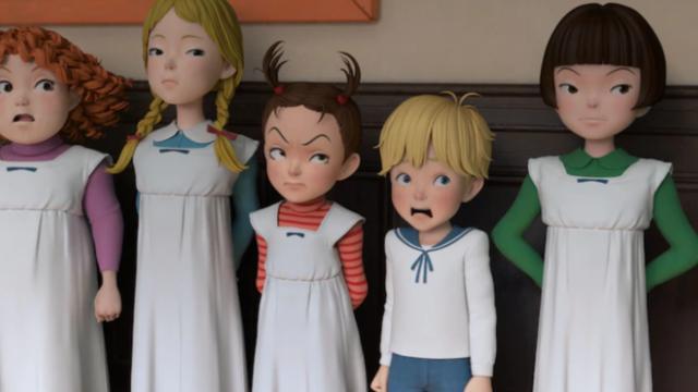 Zum Jahresende eine Studio-Ghibli-Premiere
