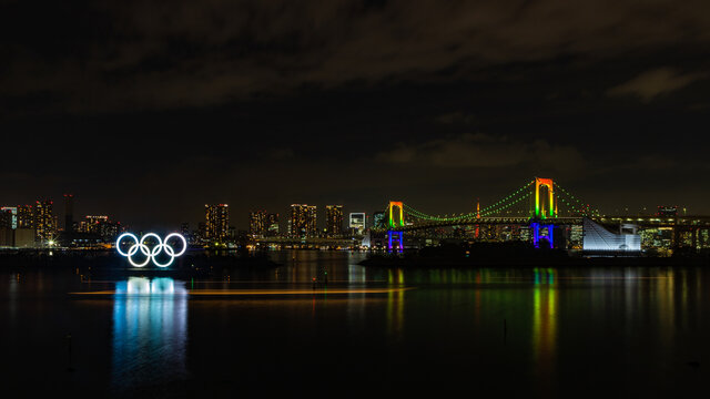«Tokyo 2020»: Fünf Szenarien