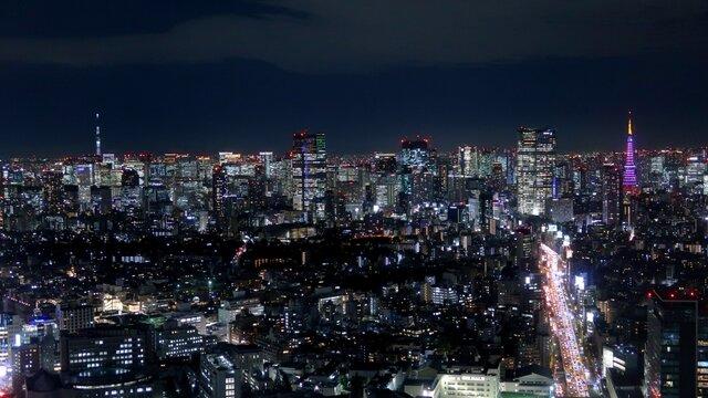 Japan plant den Notstand für Tokio
