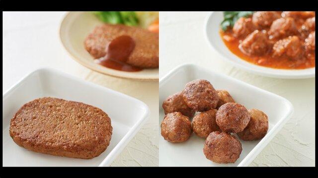 «Daizu Meat»: Soja-Fleisch von Muji