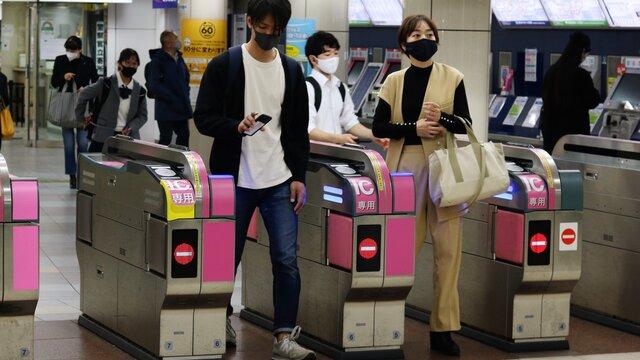 Wie Japan die Lage unter Kontrolle bringen will