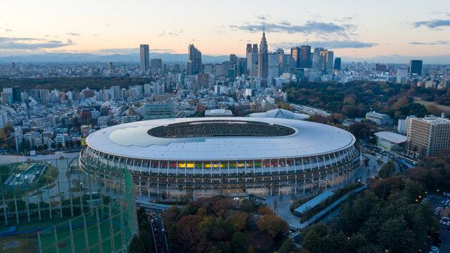 «Tokyo 2020» ohne ausländische Zuschauer?