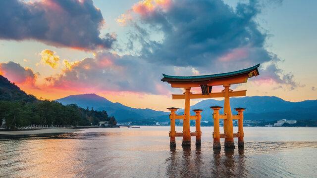 Miyajima: Eine Steuer für Inselbesucher