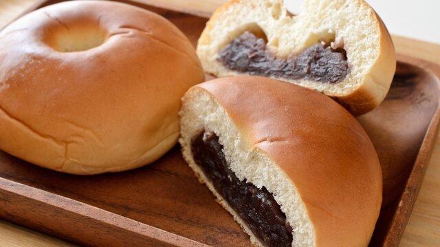 Anpan: Japans süsser Brotklassiker