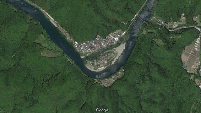 Das durchgeimpfte Dorf