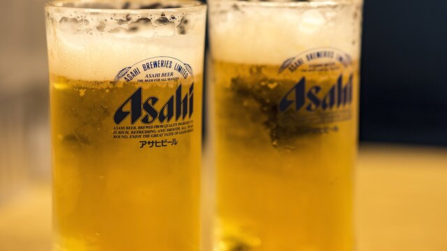 Tokios neue Alkoholregeln