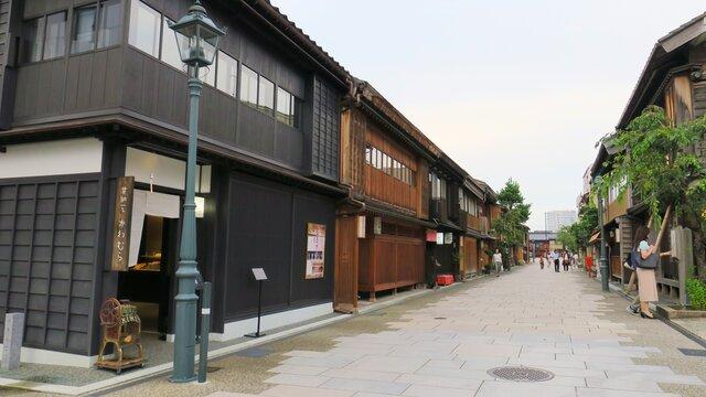 Die Verschönerung der japanischen Städte