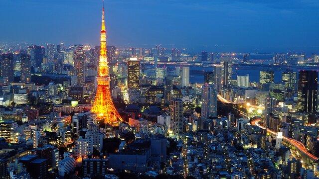 Ein Feiertag vor dem «Tokyo 2020»-Auftakt