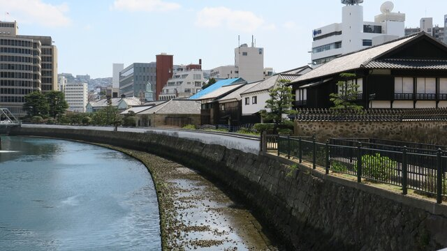 Dejima: Die Insel der Holländer