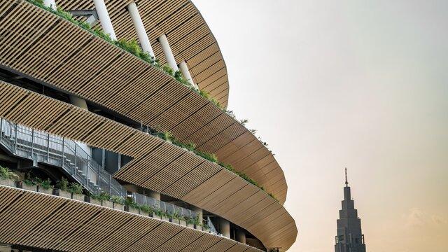 Wo «Tokyo 2020» mit Publikum stattfinden wird