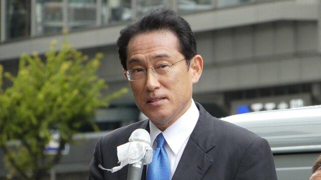 Japans neuer Premierminister