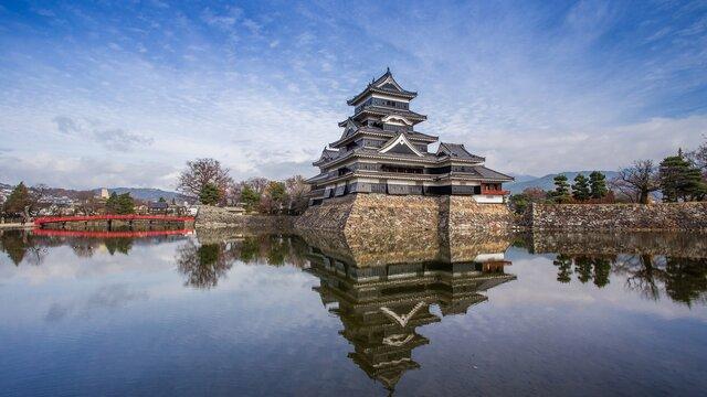 Faszinierende Orte: Japans Aufsteiger