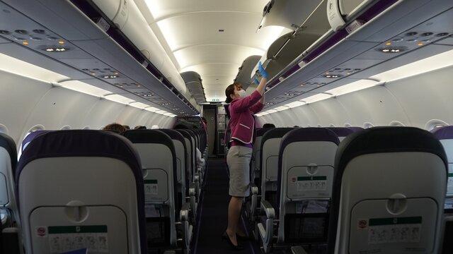 Ein Flugpass für Japan