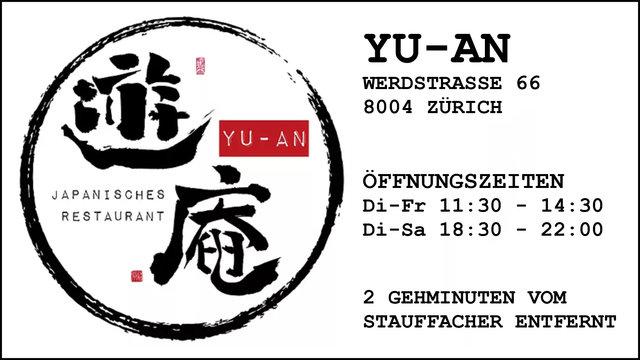 Yu-an