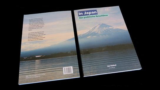 In Japan - der praktische Reiseführer