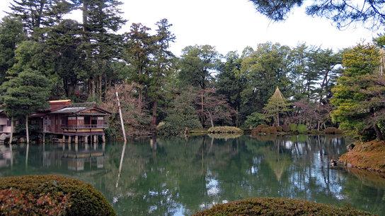 In Japan