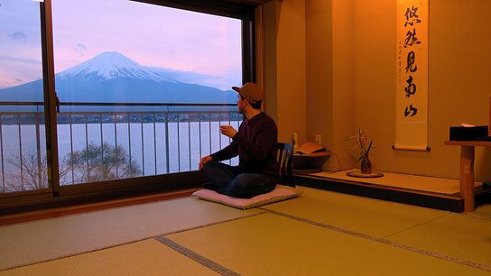 Japan-Reiseberatung