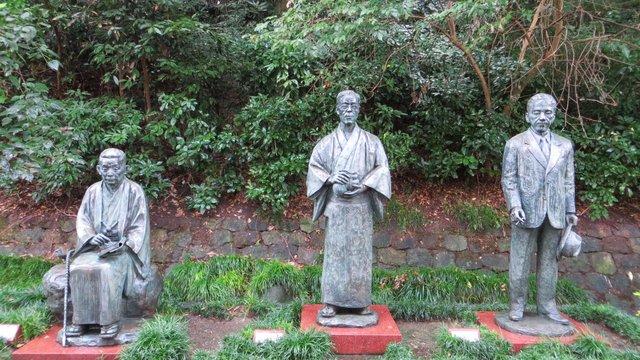 Buchtipp: Ein literarischer Streifzug durch Kanazawa