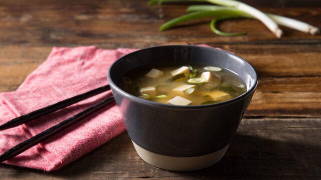 Miso, Vegane Ramen,  Super Lemon Candie: Japanische Produkte in der Schweiz