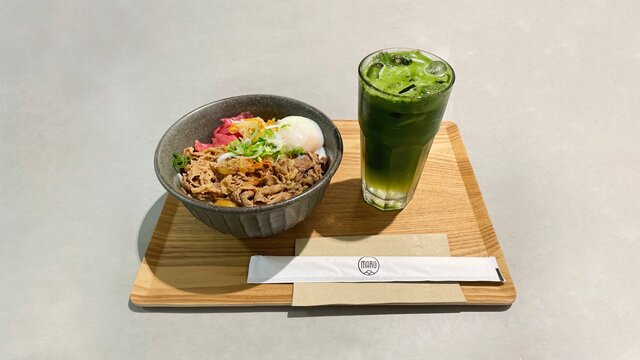MARU: Comfort-Food aus Japan im Zürcher Hauptbahnhof