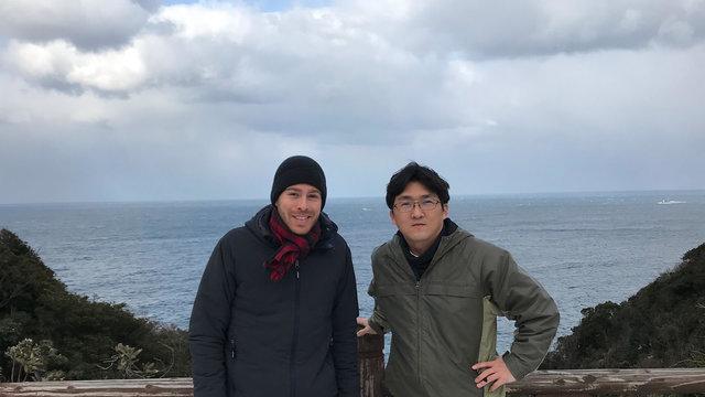shizuku bringt die Sake-Brauerei Inata Honten in die Schweiz