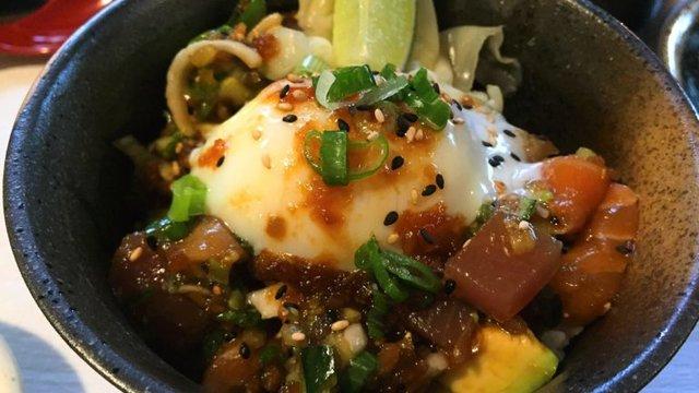 Yu-An: Das neue Japan-Restaurant in Zürich