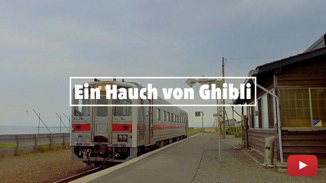 Ein Hauch von Ghibli