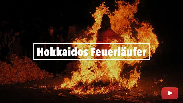Hokkaidos Feuerläufer