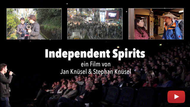 Independent Spirits: Wie eine Doku zum Kultfilm wurde