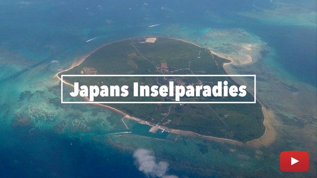 Japans Inselparadies